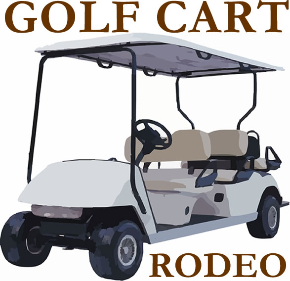 Golf Cart Rodeo